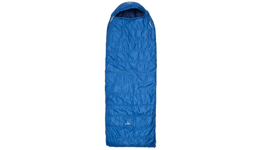 Nomad Athos - Sacos de dormir - 410 L azul